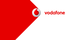 Vodafone Logo Featured