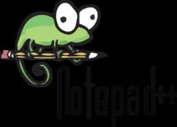 Notepad++ Editor logo