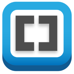 Brackets Editor Logo